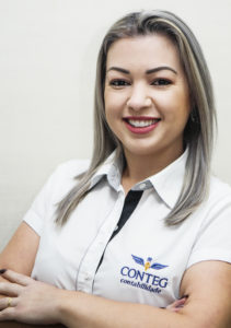 Daiane Cristina N. Fernandes