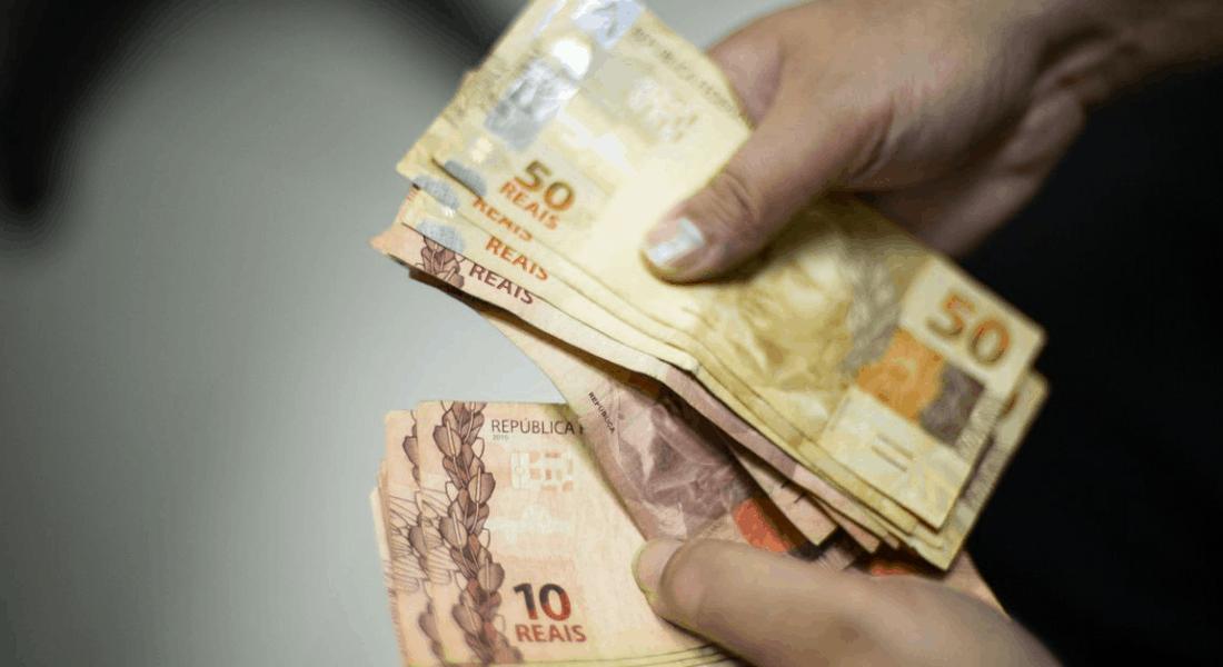 Salário mínimo de 2021 será de R$ 1.100