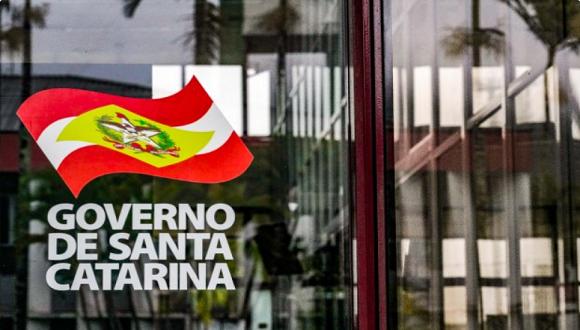 GOVERNO DO ESTADO DE SANTA CATARINA ENCAMINHA À ALESC PROJETO PARA RECUPERAÇÃO FISCAL